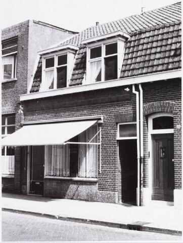034367 - Woning Lijnsheike 75f, later Von Weberstraat.