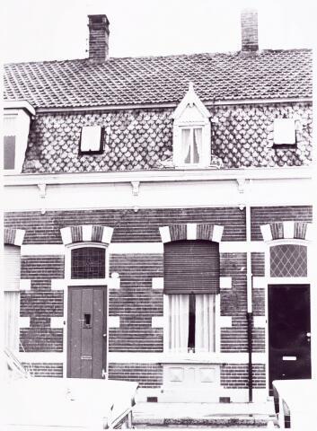 028008 - Pand aan de Koningsstraat 33, thans Paleisring