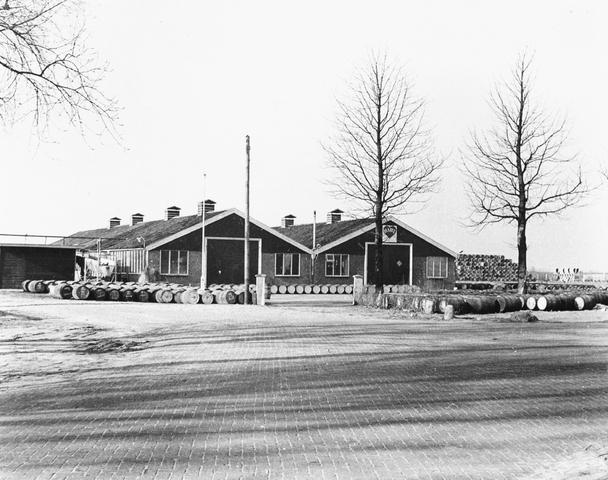 105436 - Conservenfabriek Hart en Co. Gesloopt in mei 1979.