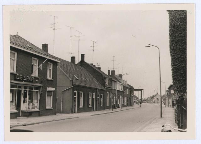 027659 - Oude Lind 25-19. Links: Winkel De Spar, no. 25.