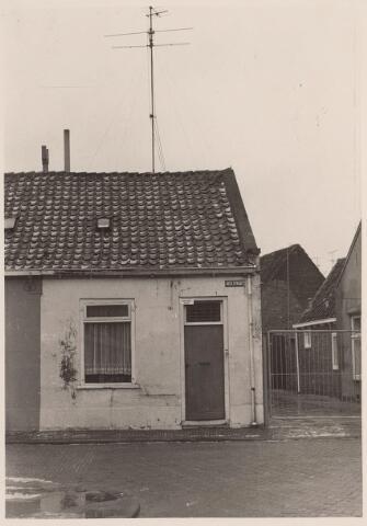 026358 - Pand Meelstraat 1 eind 1969