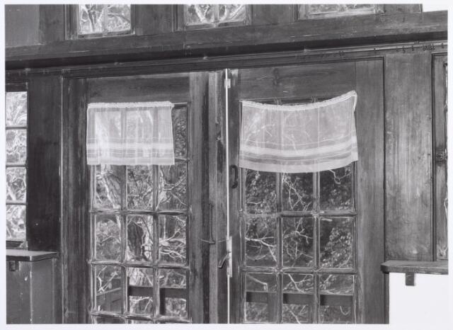 017929 - Detail van het interieur van hofstede De Blaak