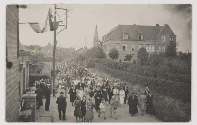 081946 - Gilze, sportfeesten