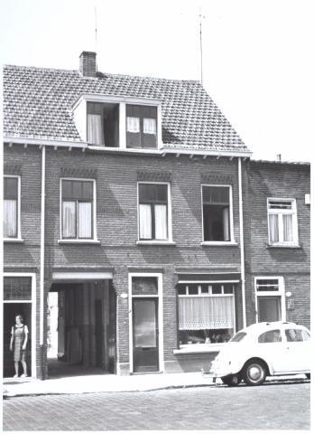 027109 - Noordhoekring, voorheen Lange Schijfstraat (91)