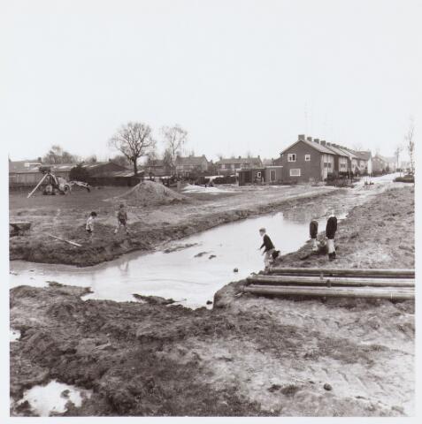 063161 - Aanleggen van riolering in de St. Caeciliastraat