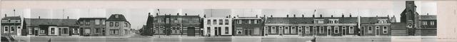 1625_0199 - Fotostrook; straatwand; panden aan de linten en hoofdverbindingswegen in het centrum van de stad; ; foto's werden tussen 1976 en 1985 gemaakt. (foto gemaakt in periode 1976-1985)