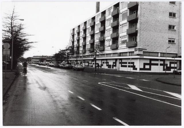 032775 - Flats aan de Statenlaan