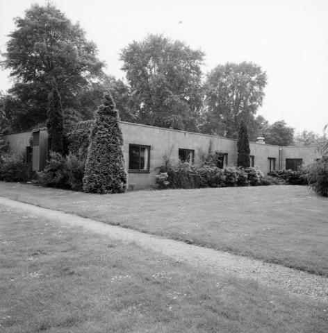655899 - Elizabeth Ziekenhuis locatie Jan van Beverwijckstraat Tilburg in 1981.