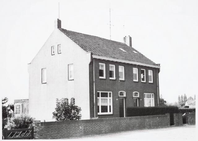 034075 - Panden Jac. van Vollenhovenstraat 175 en 177 voorheen Heikantsebaan 135 en 137