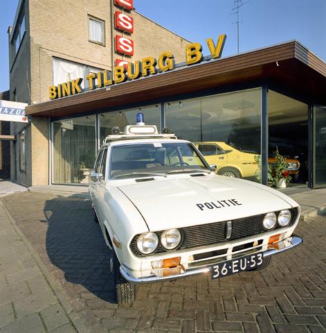 D-002560-1 - Mazda garage Bink aan de Winkler Prinsstraat in Tilburg