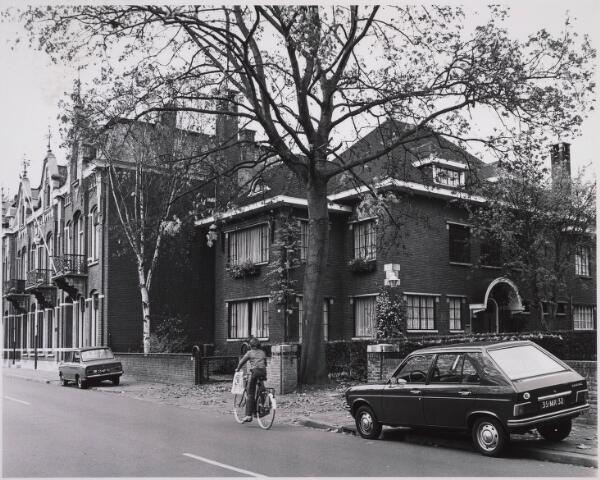 023113 - Pand St. Josephstraat 113 in 1976