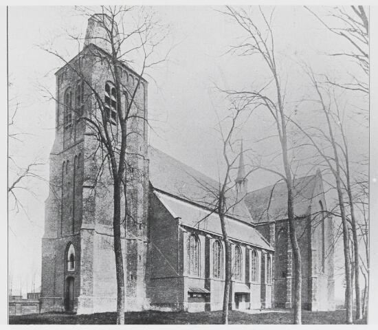 055497 - Nederlands Hervormde Kerk