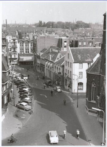 027711 - Oude Markt.