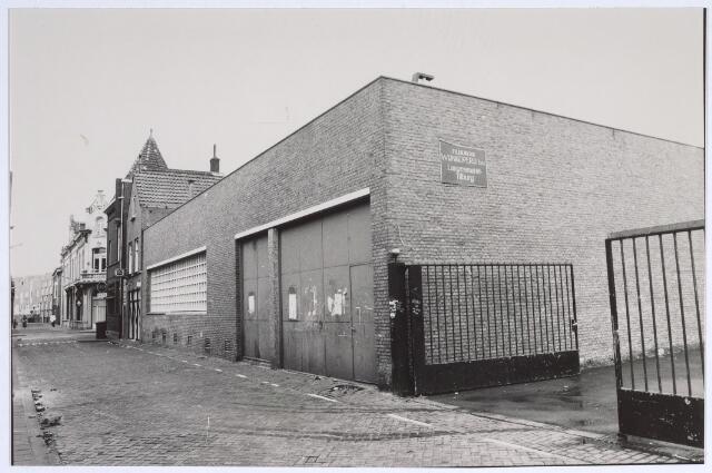 025479 - Voormalige wijnhandel Verbunt aan de Langestraat