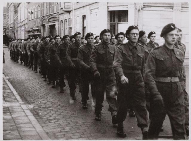 100625 - WO2 ; WOII ; Tweede Wereldoorlog. Bevrijding.