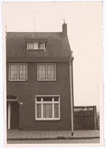 020177 - Pand Hasseltplein 8 eind 1962
