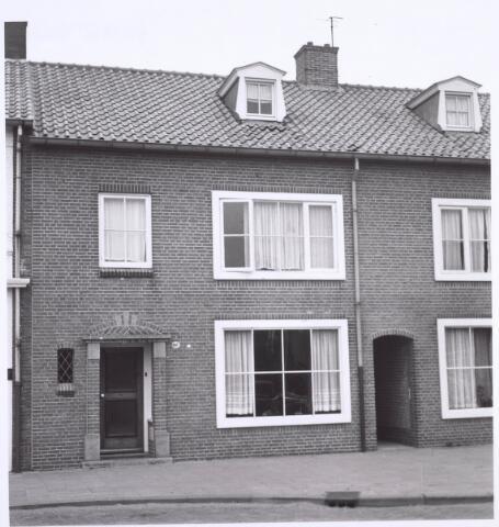 022460 - Pand Hoevenseweg 92F