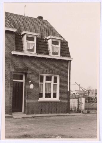 019023 - Pand Goirkekanaaldijk 13, gelegen nabij het Lijnsheike