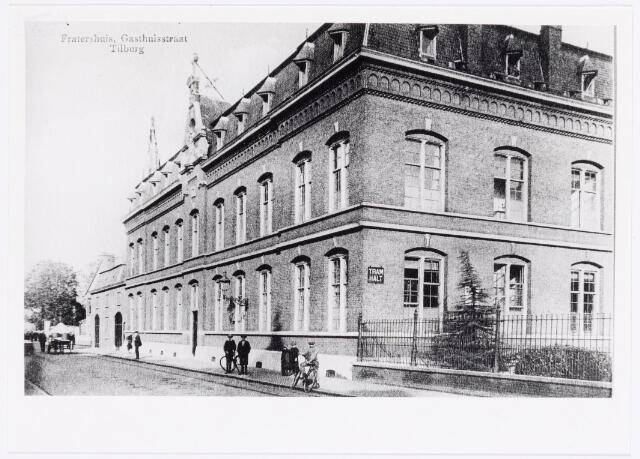040063 - Fratershuis aan de Gasthuisstraat 68 (nu Gasthuisring).