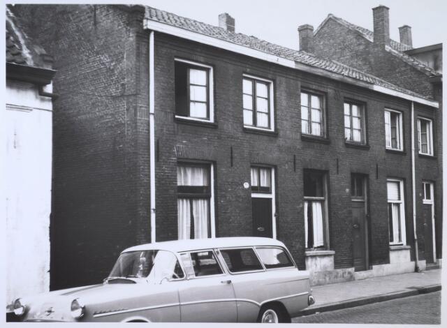 024187 - Panden Prinses Sophiastraat 71, 73 en 75 (vasn rechts naar links)