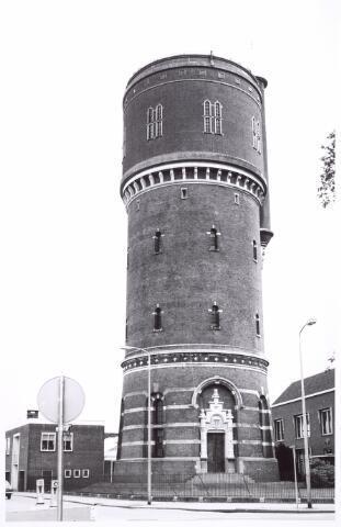 016101 - De watertoren aan de Bredaseweg