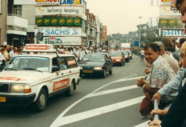 653067 - Wielrennen. Profronde van Nederland.