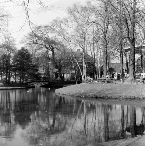 1237_013_071-1_001 - Topografische foto 's van Tilburg. Wilhelminapark