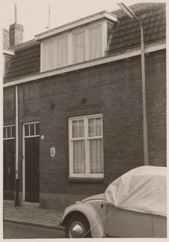 026370 - Pand Meelstraat 54 eind 1966