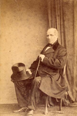 092918 - Hendrik Zeger Mathijsen (1797-1879)