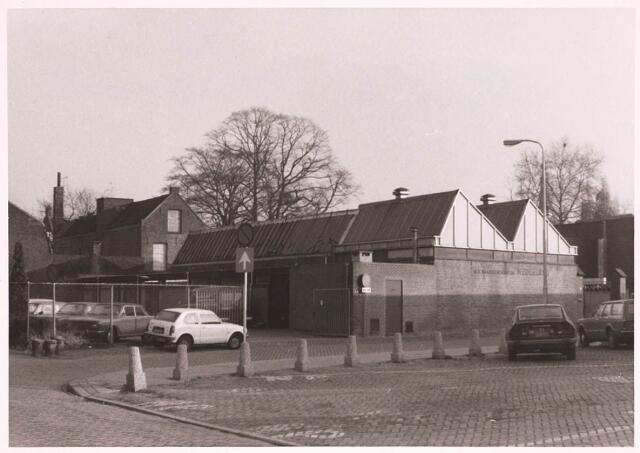 030894 - De Schoolstraat.