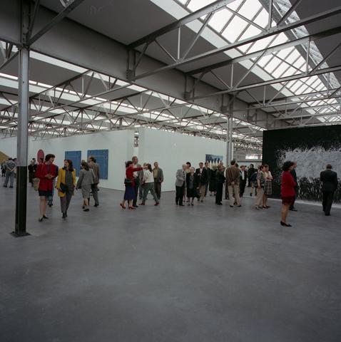 D18_2-cc37-002 - Opening museum De Pont, Tilburg