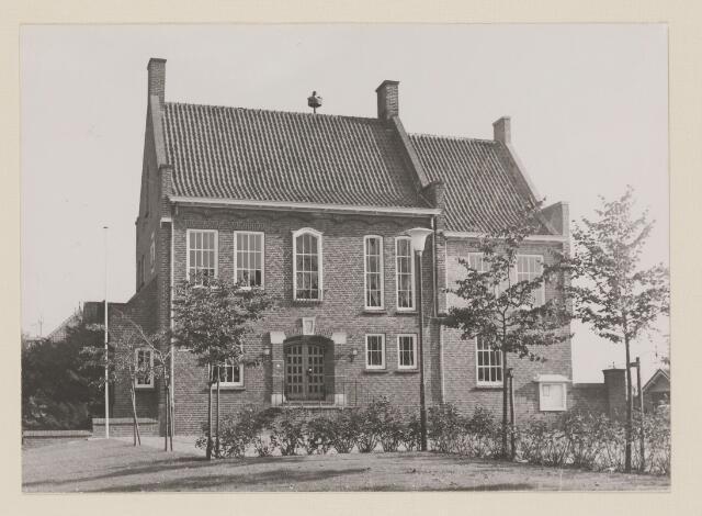083389 - Raadhuis