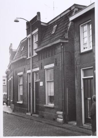 017511 - Panden Diepenstraat 67 (rechts) en 69 (links) anno 1967