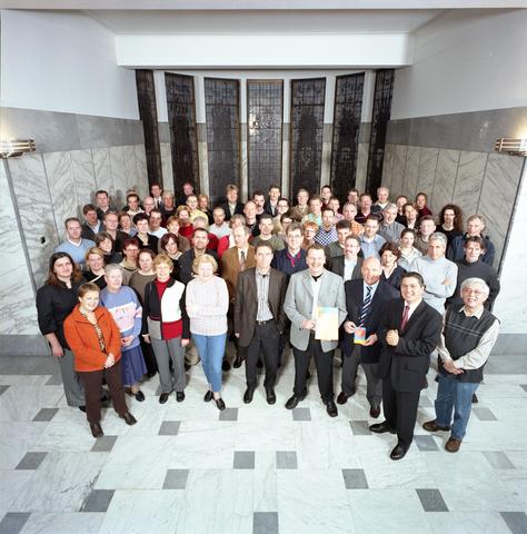 D-00430 - Afdeling bouwen en milieu gemeente Tilburg