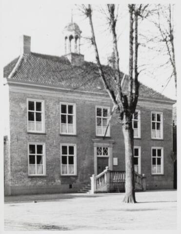 103578 - Oud gemeentehuis/ raadhuis.