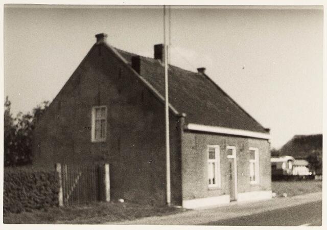 032956 - Pand aan het Moleneind 56 thans Stokhasseltlaan