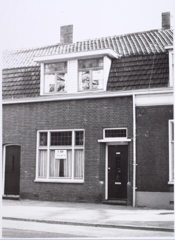 016404 - Pand Bredaseweg 330 anno 1963