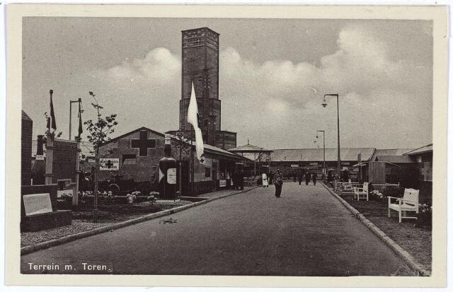 003331 - Internationale Tentoonstelling Tilburg Stad 1934.