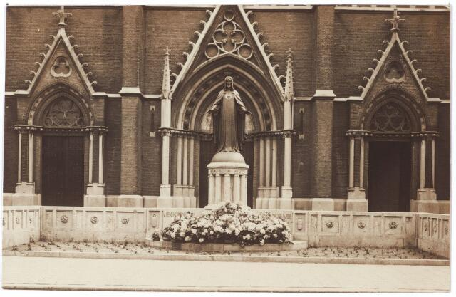 000978 - Monument H. Hart, Heuvel.