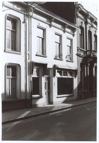 026834 - Monumentaal pand Nieuwlandstraat 36