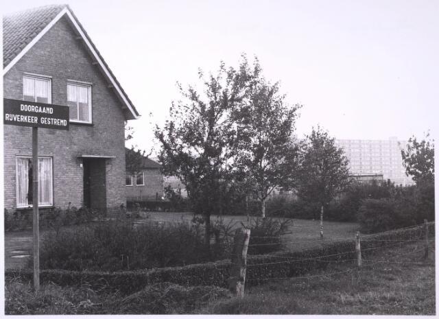 024782 - Boerderij aan de Kraaivenstraat in 1971