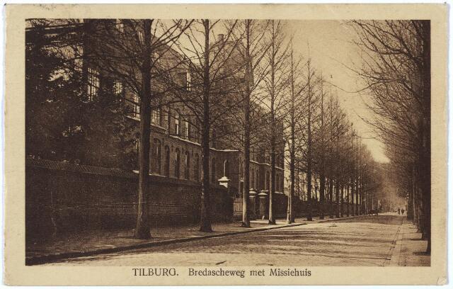 000134 - missiehuis van de missionarissen van het H. Hart aan de Bredaseweg