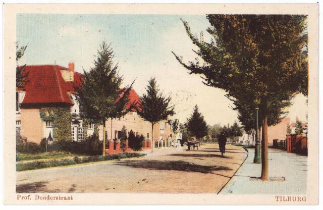 001995 - Professor Dondersstraat.
