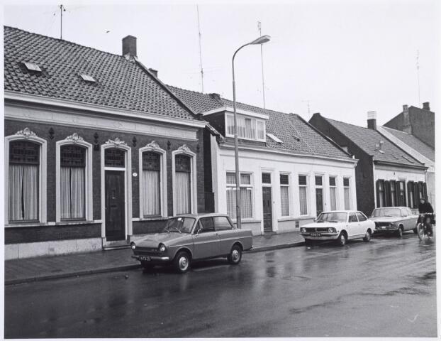 019513 - Panden Goirkestraat 113, 115, 117 en 119 (van rechts naar links)