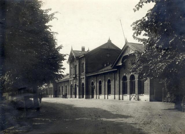 601013 - Station HIJSM Winterswijk