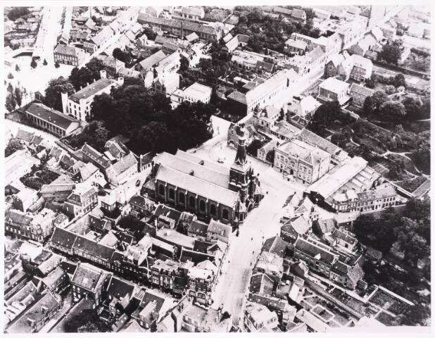 035784 - Centrum in 1925