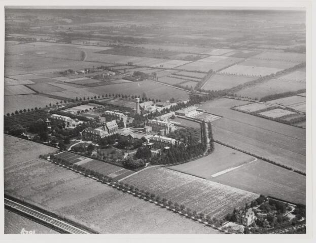 080414 - Luchtfoto's van Udenhout.