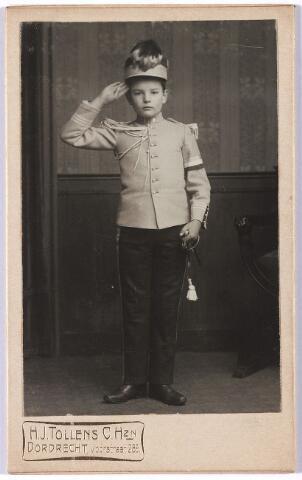 006307 - Karel Wyers, oud 10 jaar