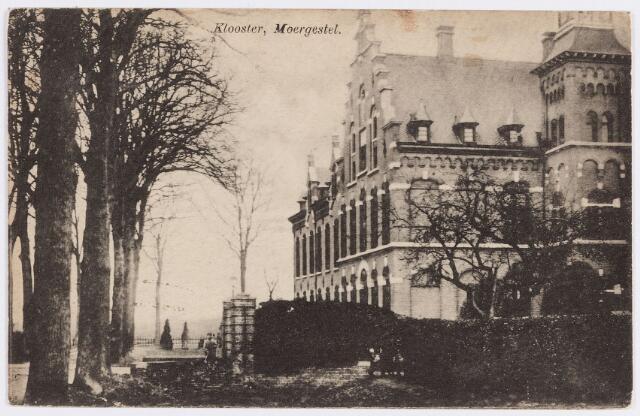 056914 - Kloosterlaan. Klooster St. Stanislaus.