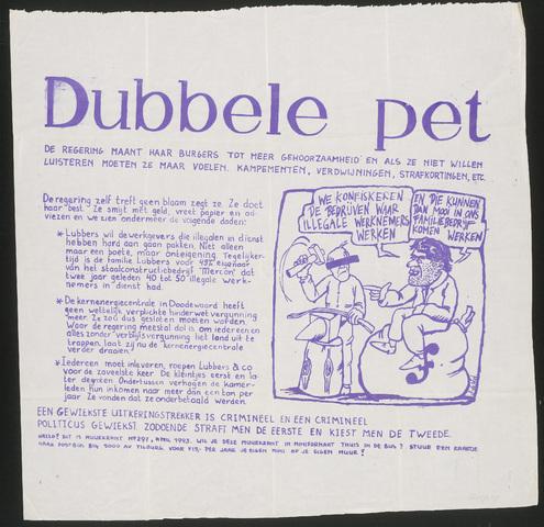 668_1993_297 - Dubbele pet